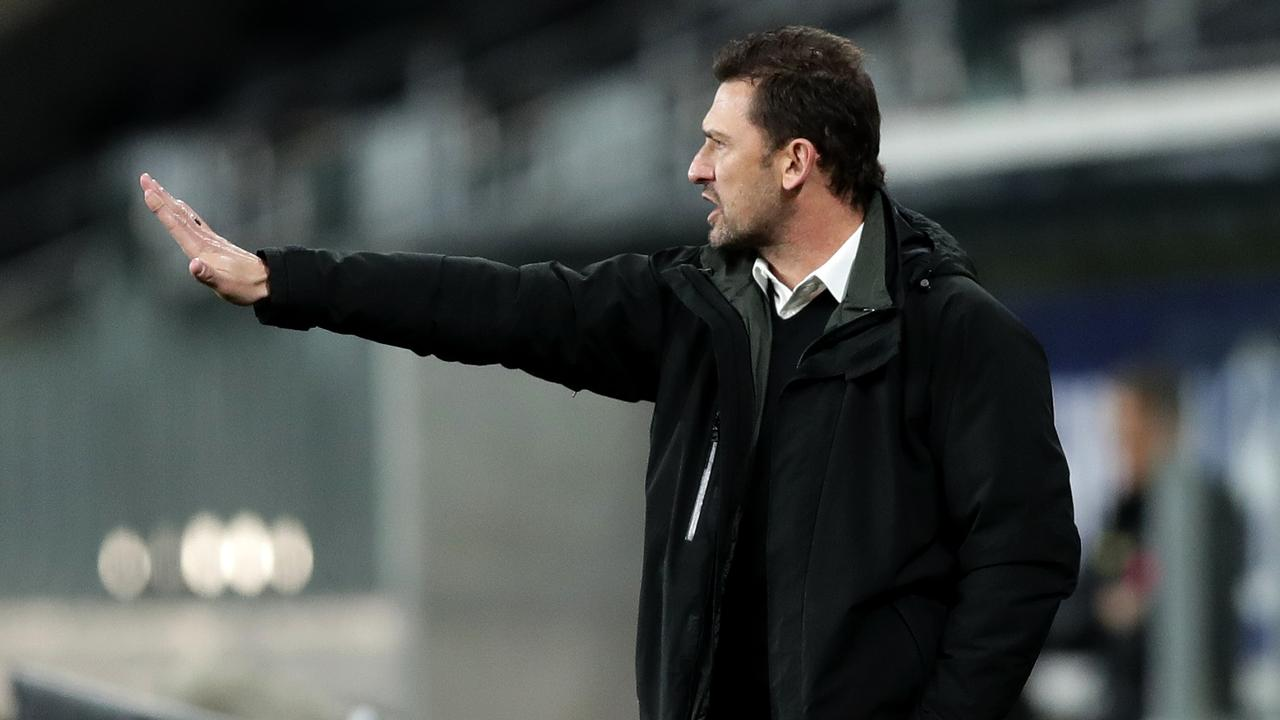 Tony Popovic is the new Melbourne Victory coach (Photo by Mark Metcalfe/Getty Images)