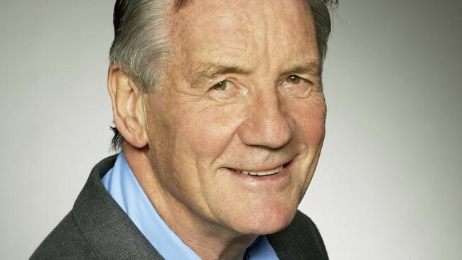 Former Python Michael Palin who is touring Australian in 2015