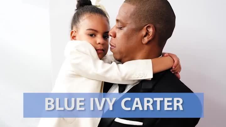 Blue Ivy hates red carpets