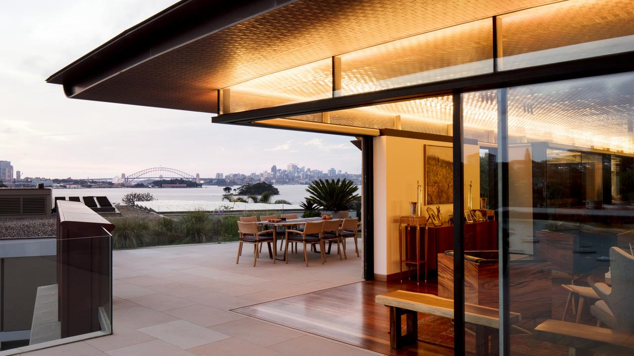 There's been interest in the $40m range from both returned expats and international buyers since the new year.