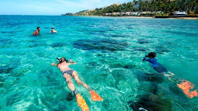 """8/8Savvy tip 8 Whatever you do, check in with a local dive shop if you do head out independently, says Witkowski, """"Always get the latest currents and tidal advice for a safe dive."""" See also:Australia's sexiest places to stay Most romantic beach holidays in the world"""