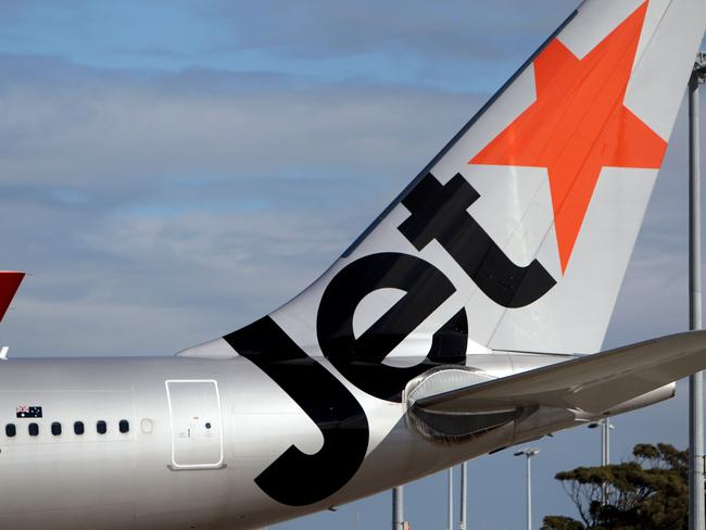 The service is decent on Jetstar — but consider packing something warm if you won't want to fork out for a blanket.