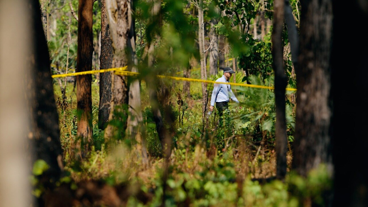 Woman's body found next to Northern Territory highway