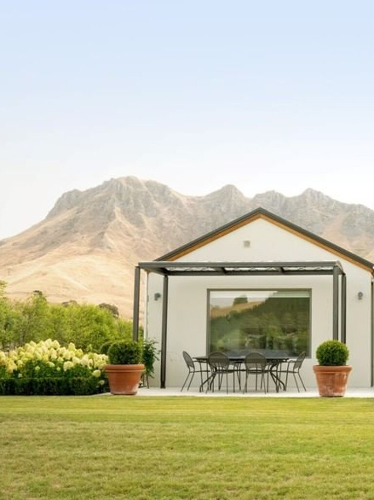 Craggy Range in New Zealand was ranked 17th best winery in the world.