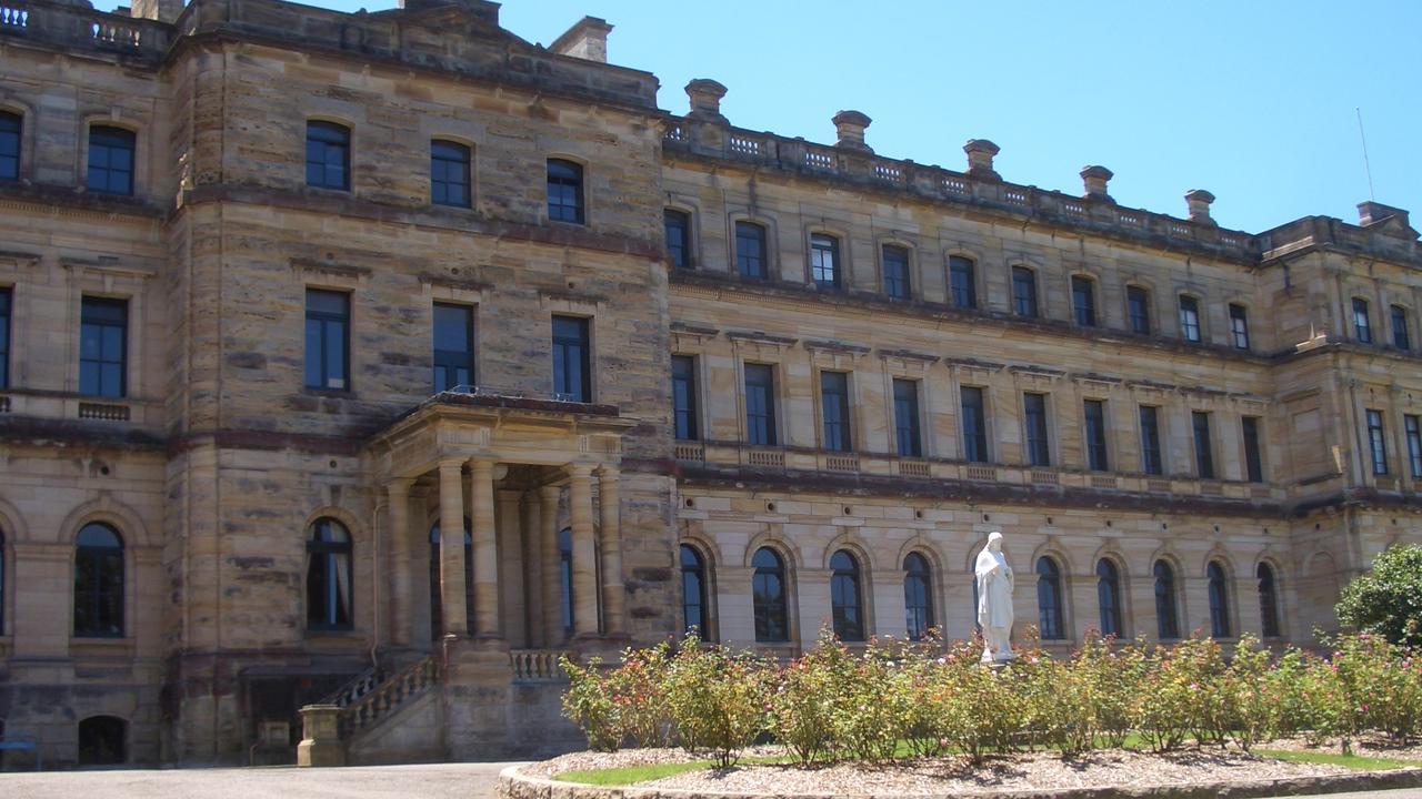 The prestigious St Ignatius' College Riverview, where Higgs was like a 'wrecking ball' molesting boys.