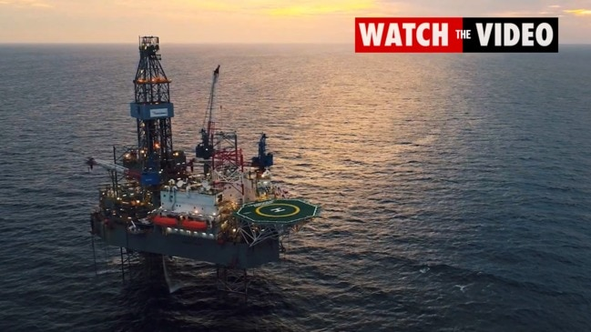 Decommissioning offshore oil and gas infrastructure in Australia