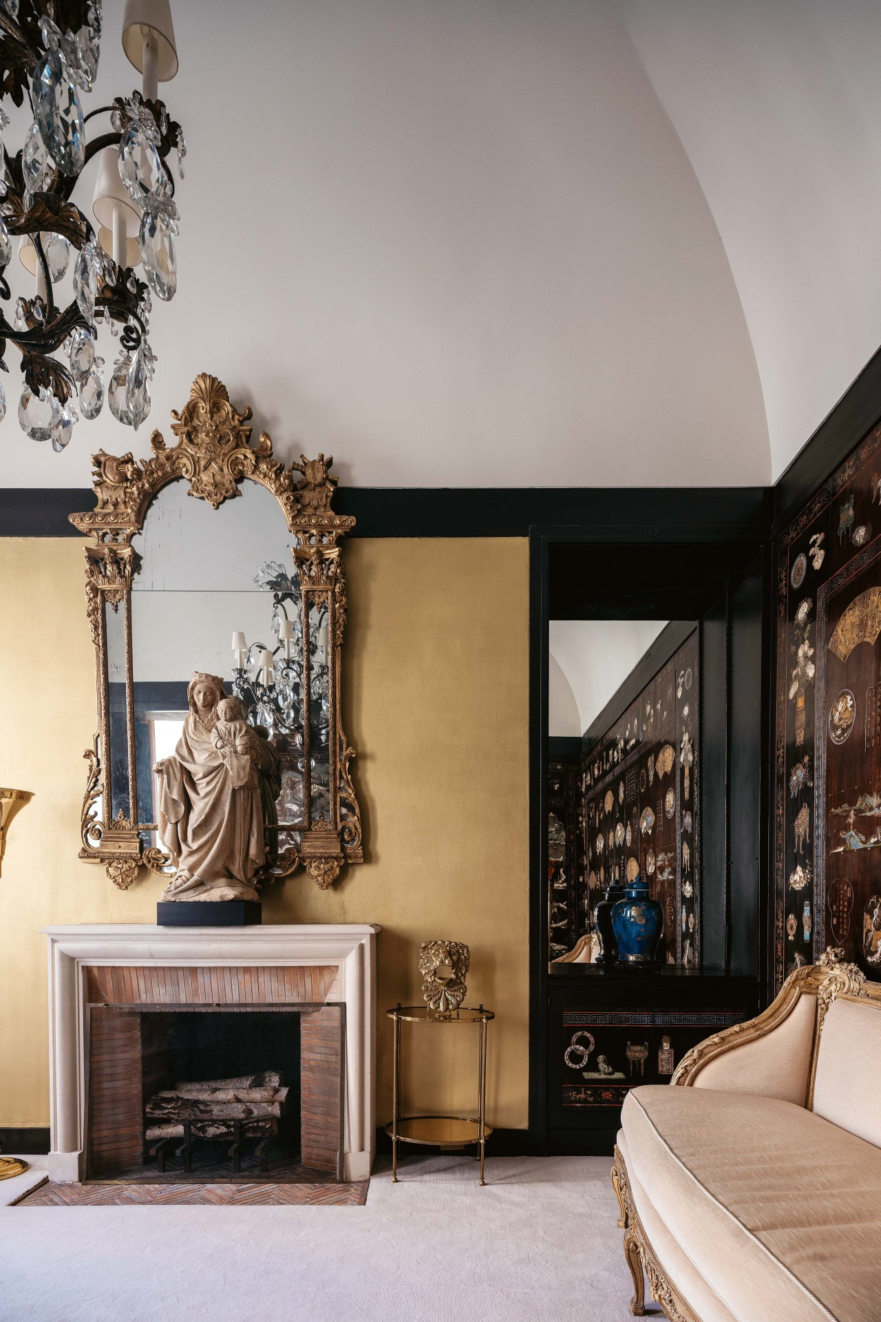 House tour: inside Coco Chanel's historic and art-filled Paris apartment