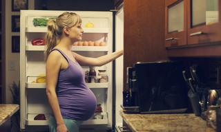 Pregnancy foods to avoid because of health risks
