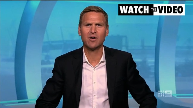 """Kane Cornes: """"Collingwood are going to make up the numbers"""" (Footy on Nine)"""