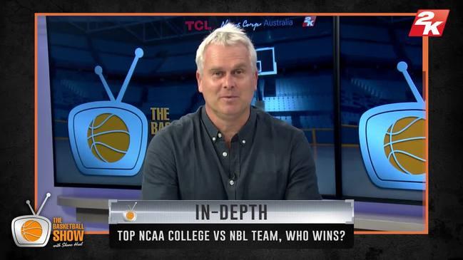 The Basketball Show: NBL v NCAA