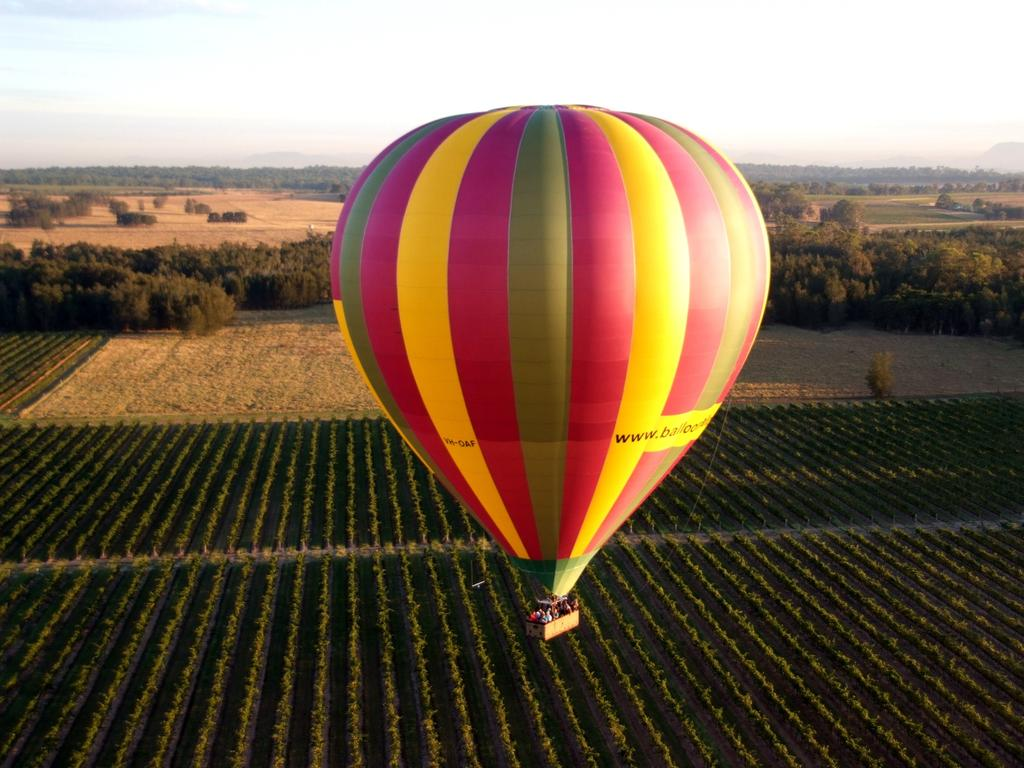 Do something different with huge savings on Red Balloon experiences.