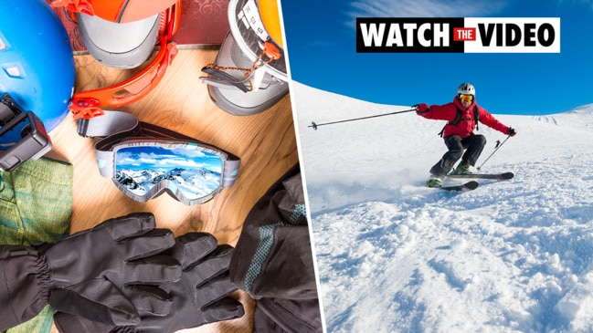 Ski trips: What do you need to pack?