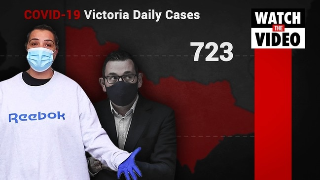 Victoria's COVID nightmare: How bad can it get?