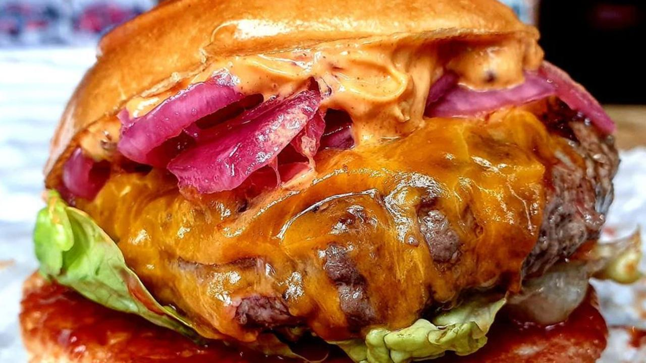 The world's best burgers revealed. So how many have you tried?