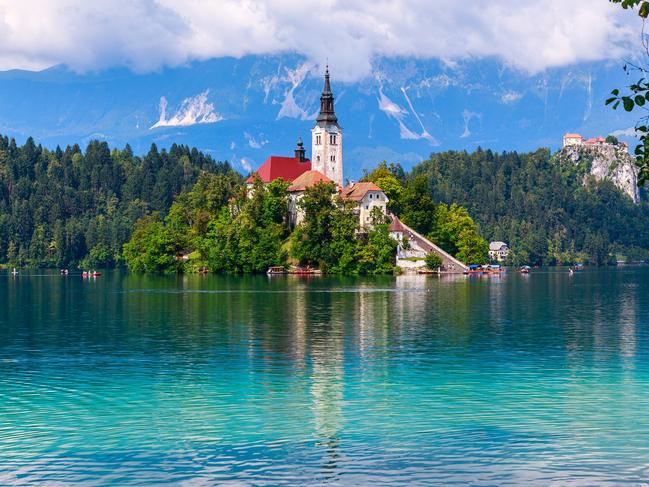 CENTRAL & EASTERN EUROPE 25-DAY PACKAGE, $4999 Combine 10 European countries into one trip with a 25-day Balkans highlights tour for $4999 a person including return flights from Australia – a saving of 38 per cent. Explore medieval castles in Romania, waterfalls and seaside ports in Croatia, mountain villages in Slovenia, cathedrals in Serbia and more. Travel on select dates from April to November 2020. tripadeal.com.au