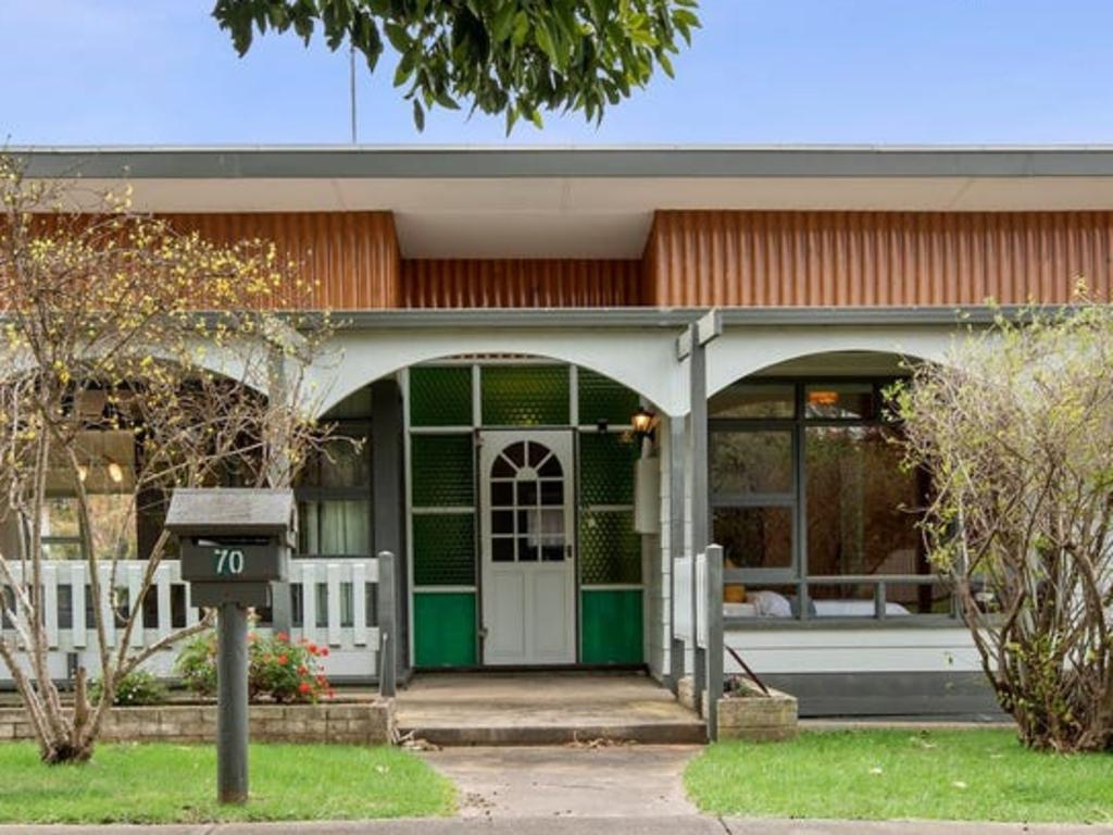 70 Shackleton St, Belmont, goes to auction on Saturday.