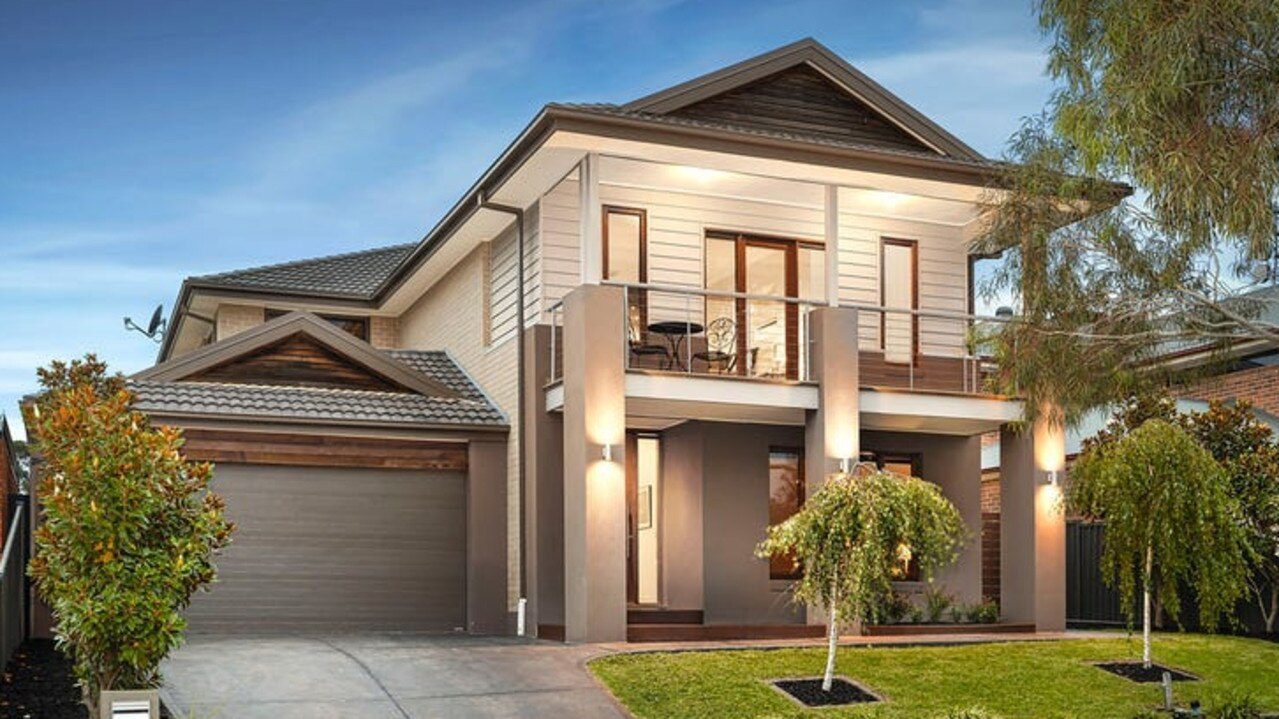 3 Myrtle Drive, Maidstone, is on the market for $1.45m-$1.55m.