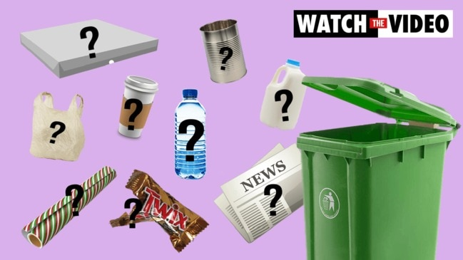 This is why you're recycling wrong