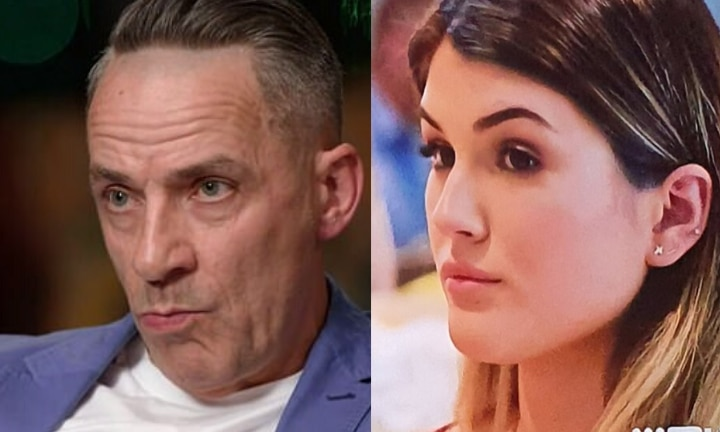 MAFS Mishel's daughter isn't impressed with Steve