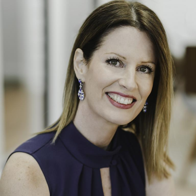 Real Estate Buyers Agents Association president Cate Bakos