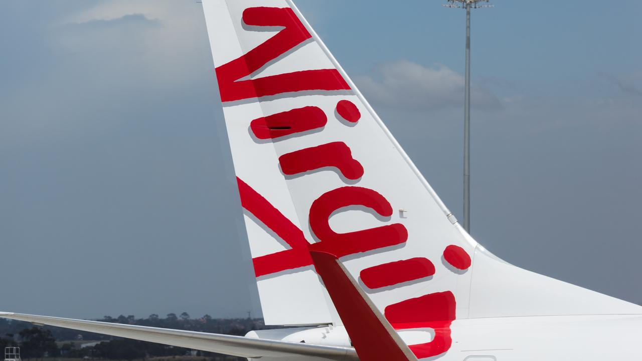 Virgin Australia is updating staff on its relaunch plans under new owner Bain Capital. Picture: iStock