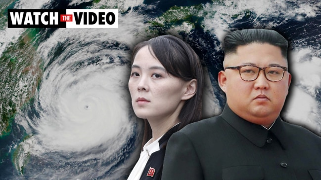 Kim Jong-un: could COVID-19 and natural disasters see him lose power?