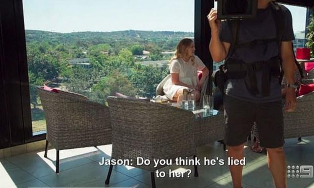 MAFS' sneaky tactic used to uncover truth about Bryce