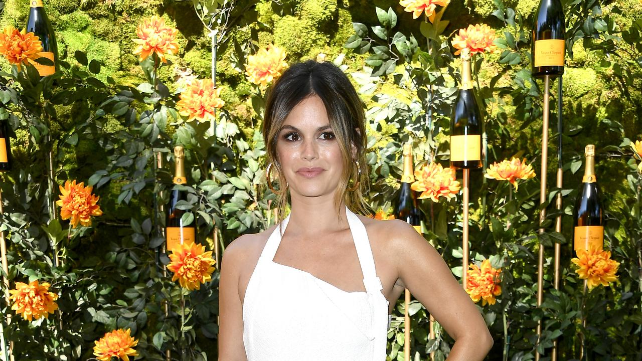 Rachel Bilson in 2019, Pacific Palisades, California. Picture: Frazer Harrison/Getty Images