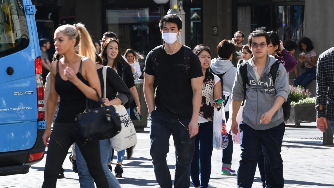 SA coronavirus cases spike after 17 US tourists test positive