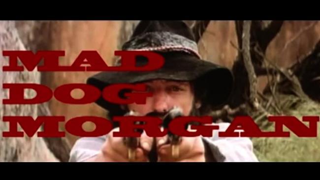 Mad Dog Morgan trailer