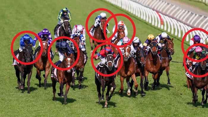 Melbourne Cup 2020: Every lead-up run you need to see.