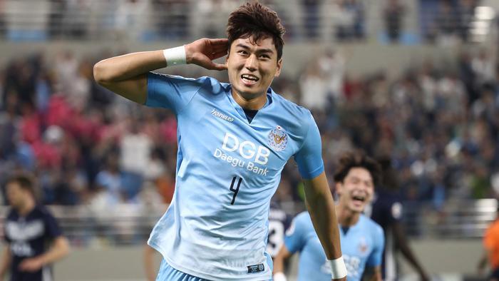 Daegu v Melbourne Victory - AFC Champions League Group F