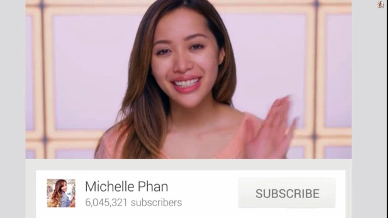 Michelle Phan: YouTube Star to Business Maven