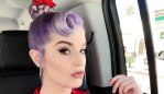kelly osbourne weight loss