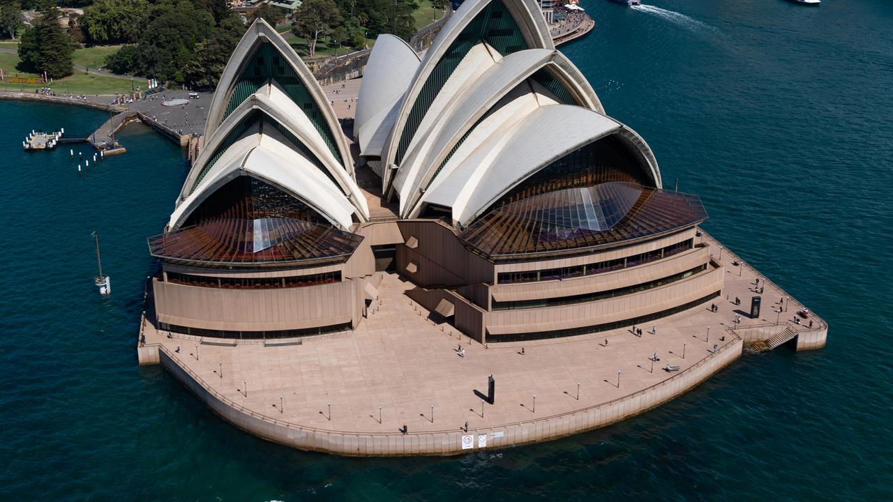 The researchers largely focused on Sydney, the nation's most expensive capital city for housing.