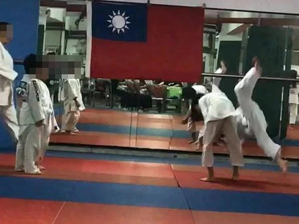 The seven-year-old boy was allegedly thrown to the ground 27 times during a gruelling judo class. Picture: Asiawire/Australscope