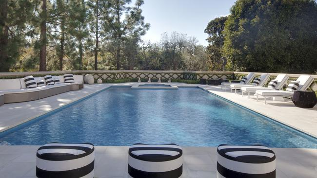 Dream Homes: The Manor Los Angeles is for sale with Christie's International Real Estate.
