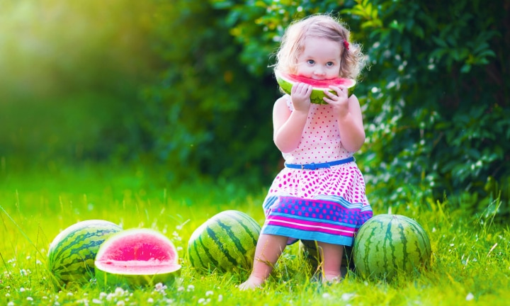 <b>'ARE THEY THE SAME SIZE?'</b> It's like having giant melons isn't bad enough, but once you've been pregnant and breastfed once or twice, no two melons share the same circumference. This may cause you to ponder the size discrepancy. More than once. <p><i>Image: iStock.</i></p>