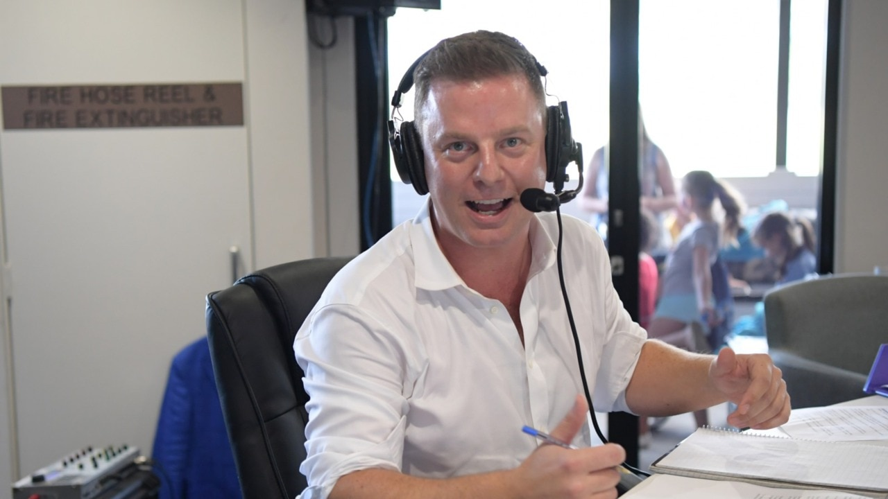 Ben Fordham tops Sydney radio ratings