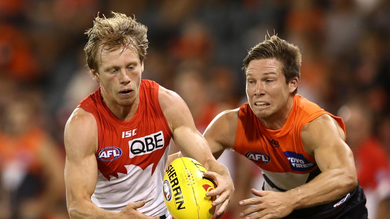 Callum Mills is a bargain defender for SuperCoach owners.