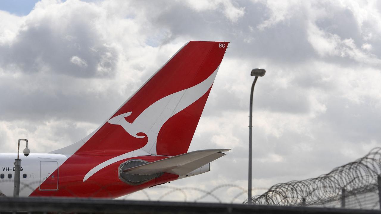 Australia's Qantas posts fresh losses after 'diabolical' year