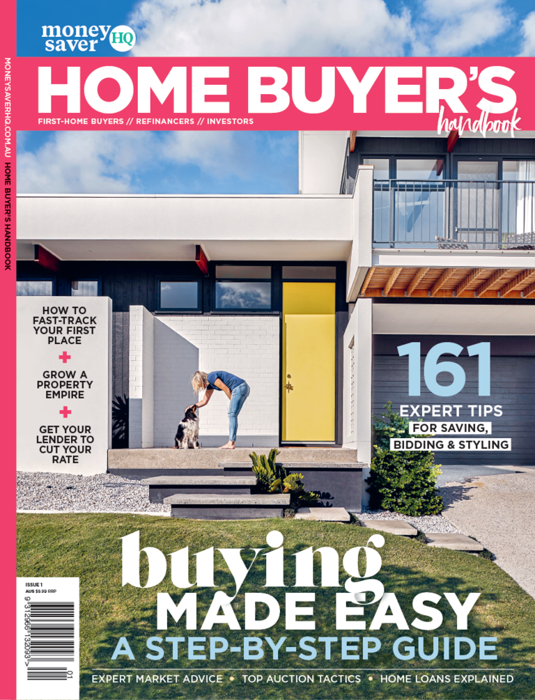 Home Buyer's Handbook is a step-by-step guide for every aspiring property buyer or existing homeowner.