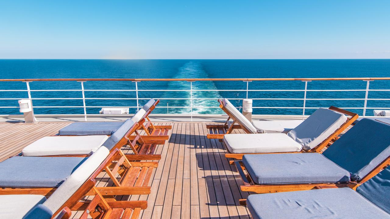 Don't make these rookie mistakes on your next cruise.