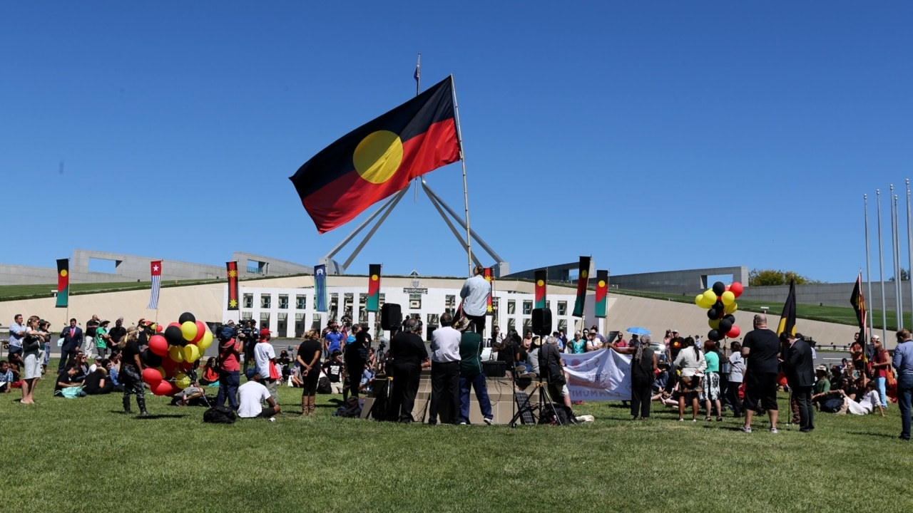 Parliaments across Australia have 'failed in many respects' on Indigenous issues
