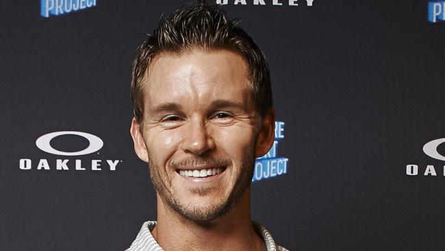 Ryan Kwanten will be at a music fesitval in Los Angeles.