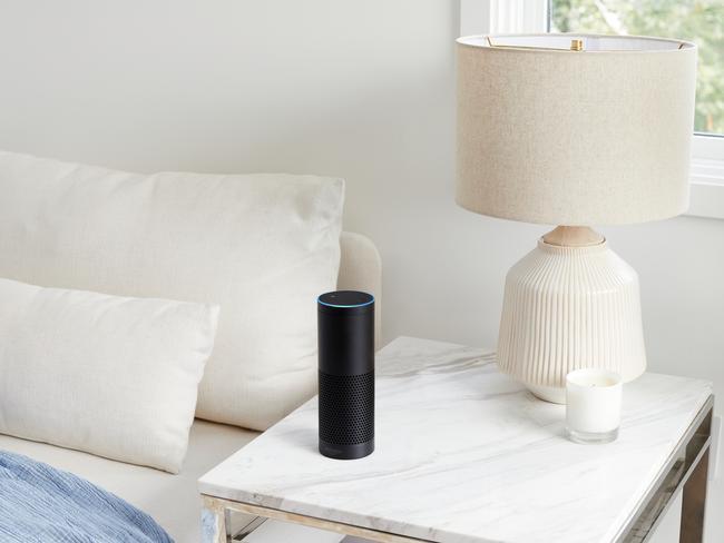Amazon will launch its Echo speaker range in Australia this week.