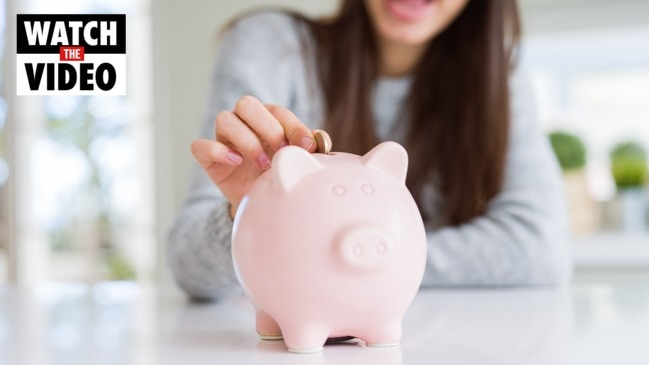 Moneysmart: How to become a better saver