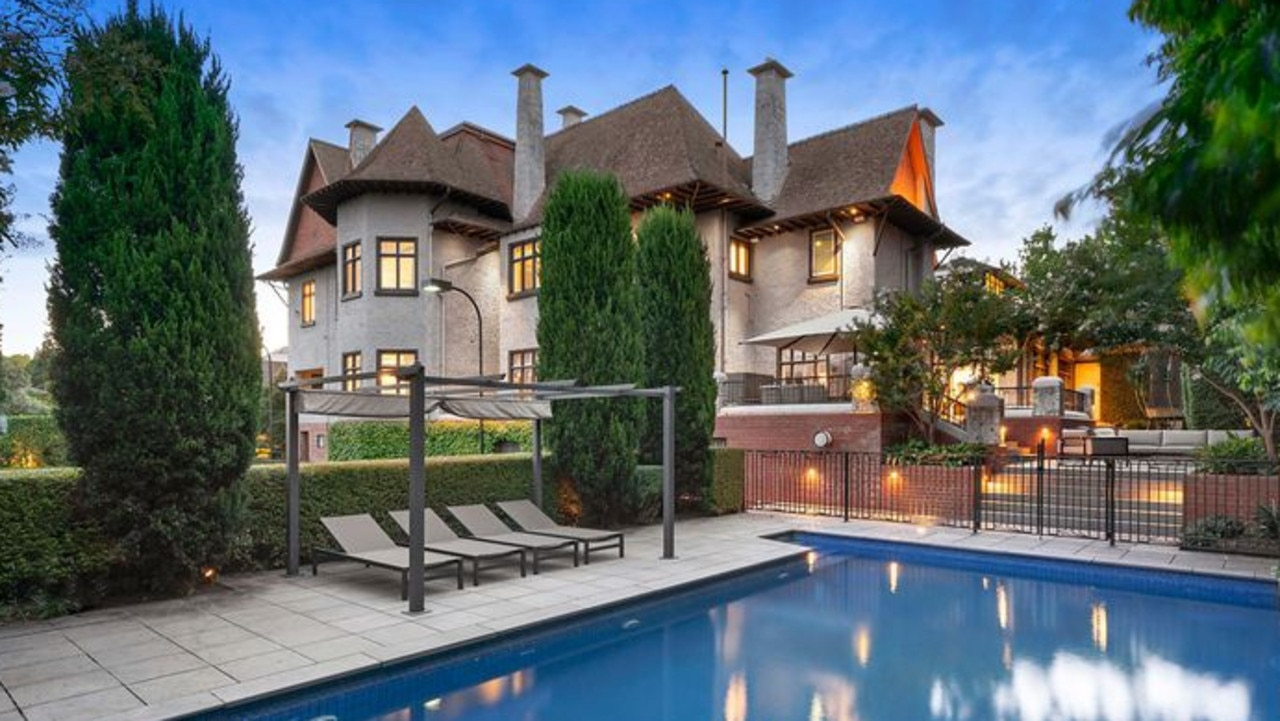 You can see why it has a $14-$15.4m price guide.