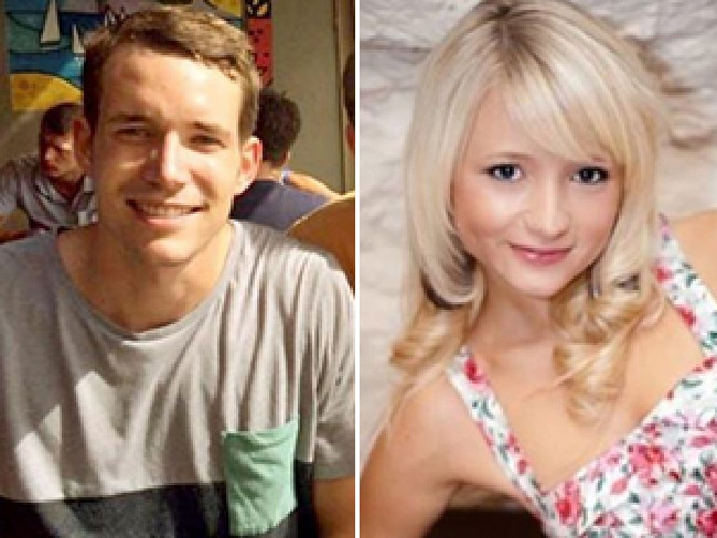 Backpackers David Miller, 24, and Hannah Witheridge, 23, were found beaten to death on Koh Tao.