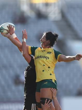 Watch women's rugby union